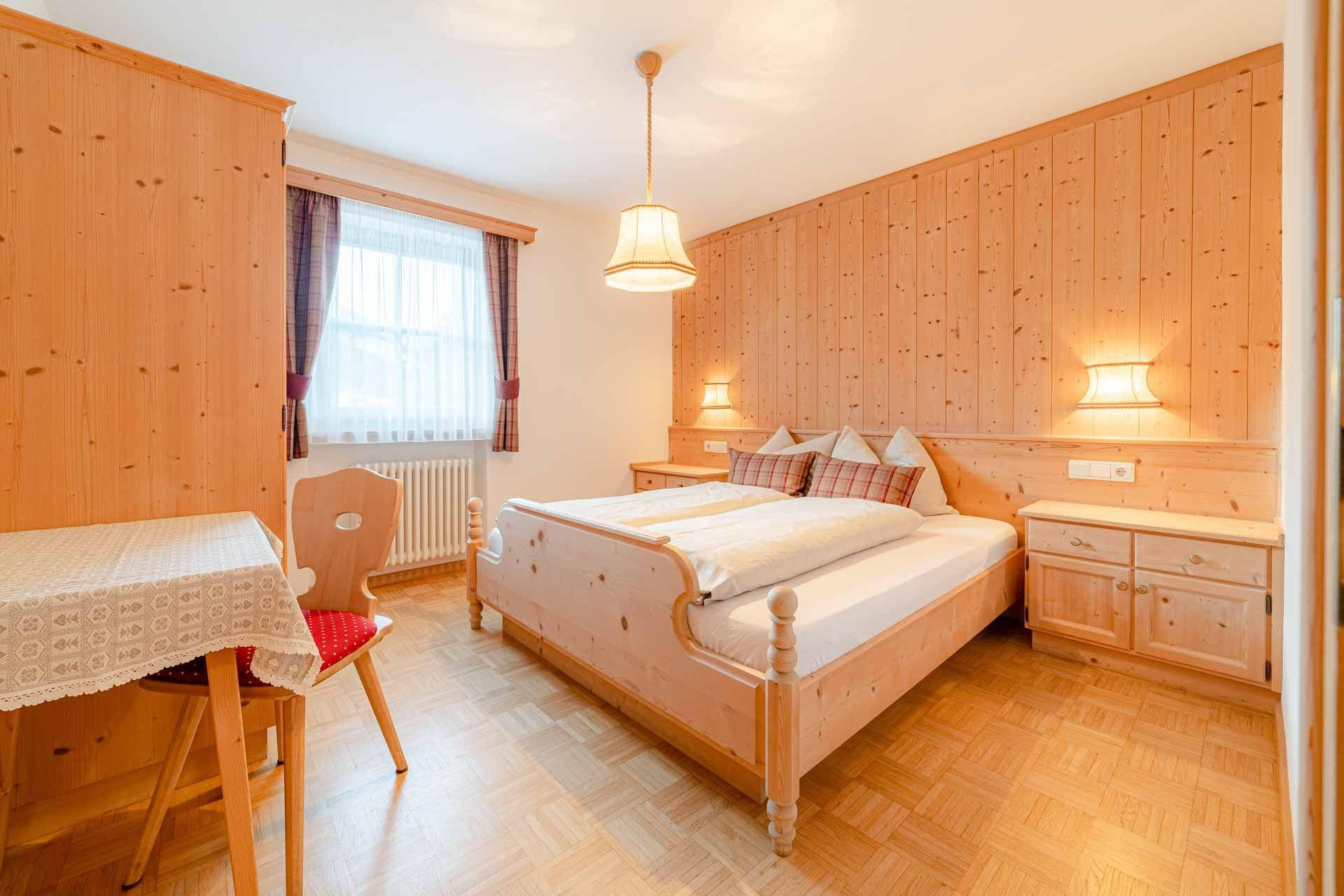 Appartamenti San Cassiano Alta Badia - Vacanze nelle Dolomiti
